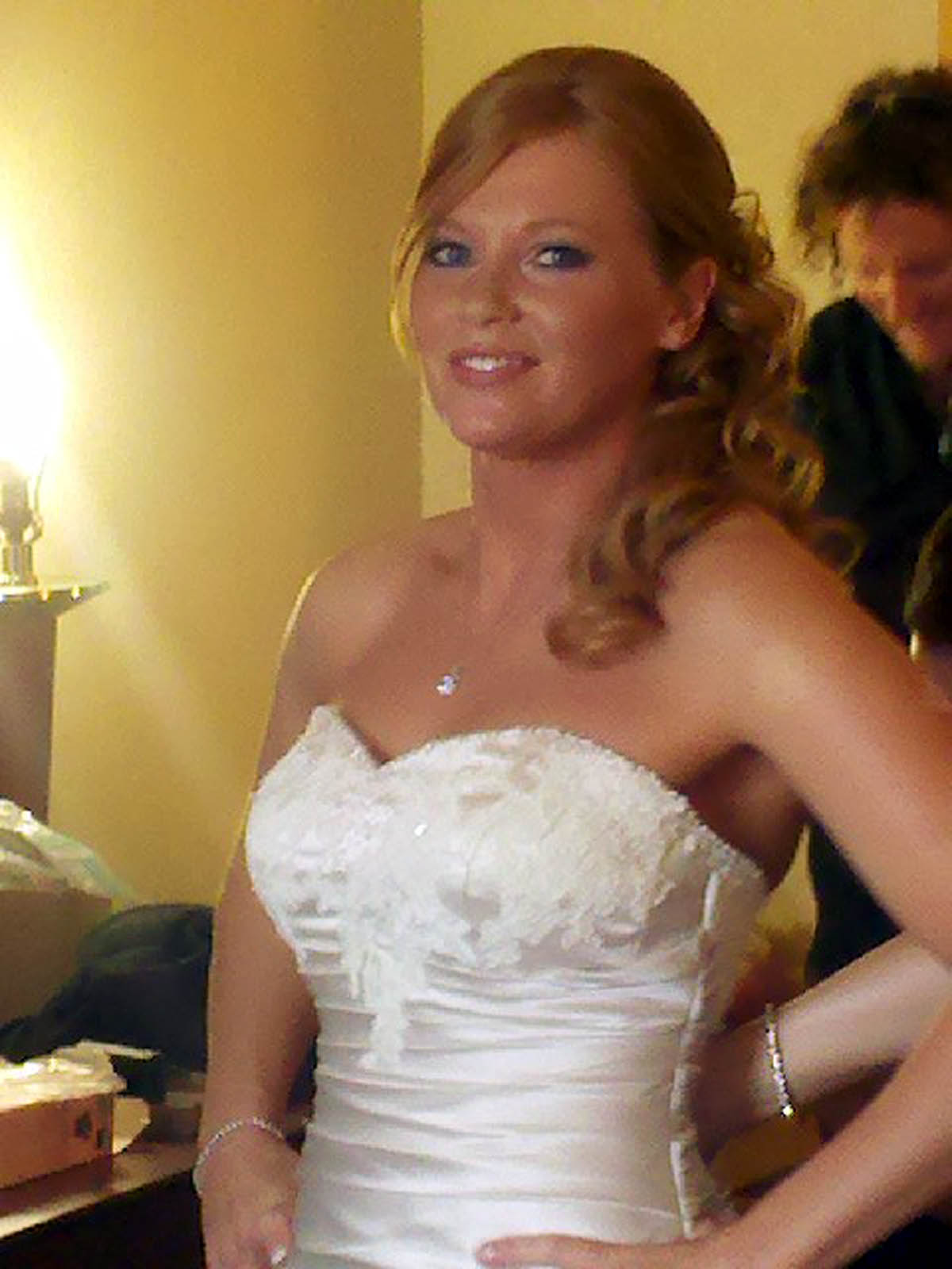 Cincinnati Makeup Artist Jodi Byrne