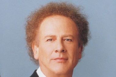 Art Garfunkel Celebrities - Cincinnati Makeup Artist Jodi Byrne