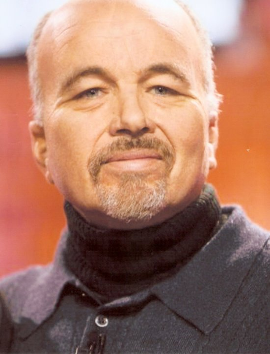 Clint Howard Celebrities - Cincinnati Makeup Artist Jodi Byrne
