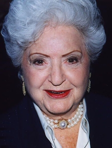Ruth Handler Celebrities - Cincinnati Makeup Artist Jodi Byrne