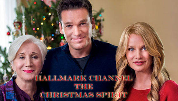 Cincinnati Makeup Artist Jodi Byrne  Hallmark The Christmas Spirit
