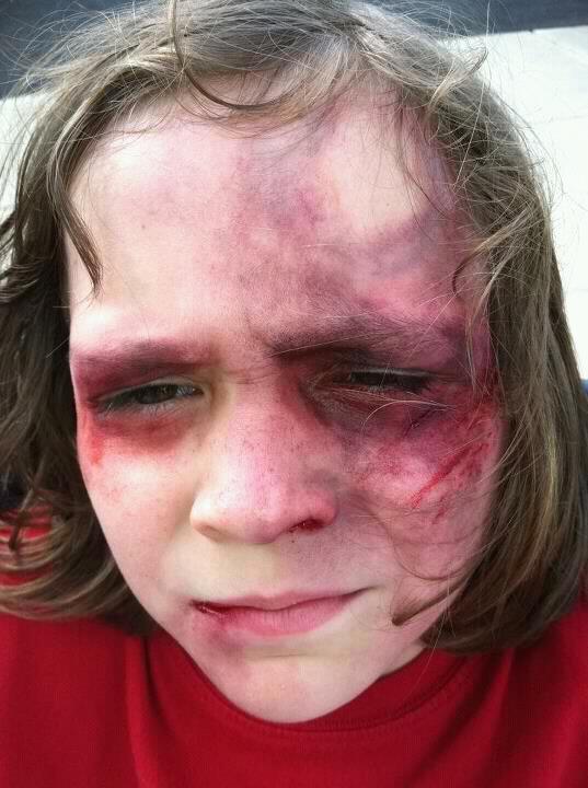 Makeup Beat Up Face Saubhaya